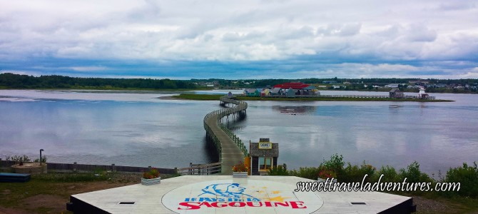 Immersing in New Brunswick's Unique History and Culture!