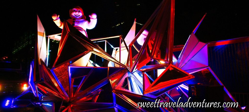 Why the Québec Winter Carnival Should Be on Your Bucket List!